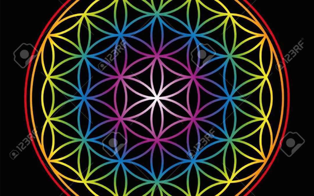 Lección 1      La Geometría Sagrada y el Merkaba